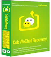 Cok Wechat Recovery